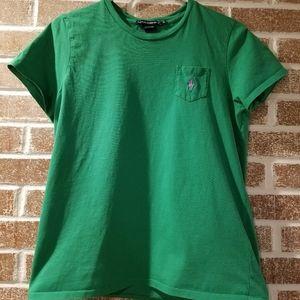 Ralph Lauren Sport womens t-shirt XL